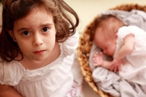 Sindromul celui de-al doilea copil