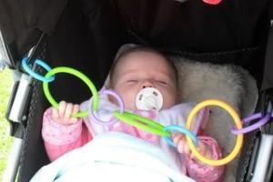 Este bebelusul tau pregatit pentru plimbare?