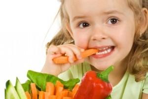 Intarirea sistemului imunitar al copilului