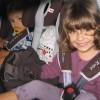 Calatoria cu masina: Activitati amuzante pentru copii