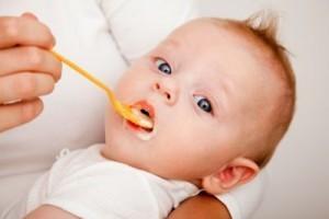 Piure de legume pentru bebelusii de peste 6 luni