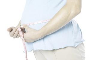 Sarcina si kilogramele in plus: mituri vs. adevaruri
