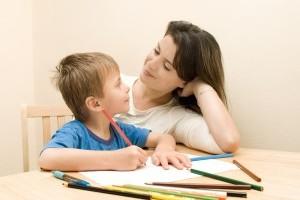 Cum interpretezi desenul copilului tau?