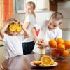 Ce alimente nu trebuie sa lipseasca din alimentatia copilului?