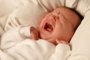 4 reguli de aur pentru calmarea bebelusului