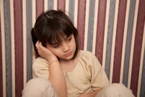 Cum se manifesta stresul la copii?