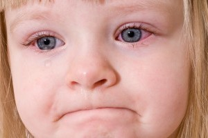 Tipuri de conjunctivite la copii