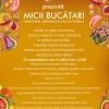 Micii Bucătari se vor întâlni și în luna septembrie