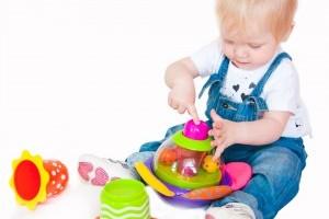 Jucăriile dezvoltă inteligențele multiple ale copiilor