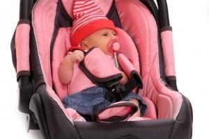 Cum alegi scaunul auto pentru copil