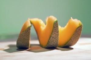 Pepenele galben in alimentatia bebelusului