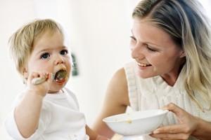 Totul despre vitaminele si nutrientii esentiali pentru copilul tau - partea I
