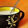 Vesti bune pentru mamici: lapte de capra La Colline, in magazine si in sezonul rece