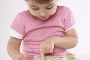 Primul pas spre alfabetizare