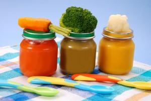 Piure de legume cu sos de branza