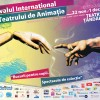 """Festivalului Internaţional al Teatrului de Animație """"Bucurii pentru copii. Spectacole de colectie"""""""
