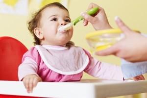 Diversificarea alimentatiei la bebelusi interviu LIVE