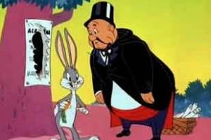 Bugs Bunny - Cazul iepurelui disparut