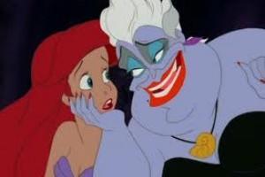 Ariel la vrajitoare