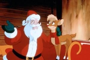Rudolf, cel cu nasul rosu (episodul 5)
