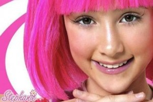 Anything Can Do - Lazy Town