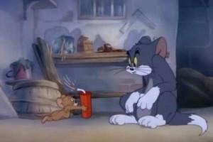 Tom si Jerry pe 4 iulie