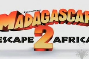 Madagascar 2, I like to move it