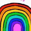 Cantecul curcubeului (Rainbow song)