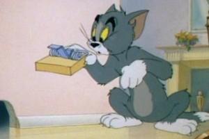 Tom si Jerry. Cine sapa groapa altuia