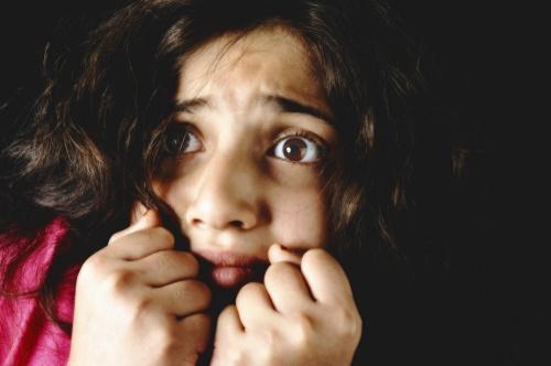 fricile copiilor de varsta scolara