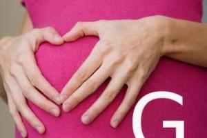 Termeni medicali in sarcina - litera G
