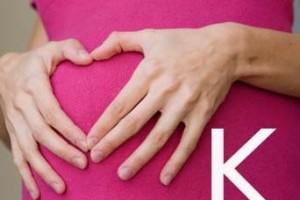 Termeni medicali in sarcina - litera K