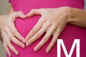 Termeni medicali in sarcina - litera M