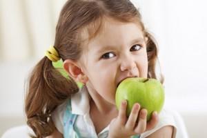 Solutii la indemana pentru intarirea imunitatii copiilor (P)