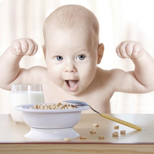 intoleranta bebelusului la gluten