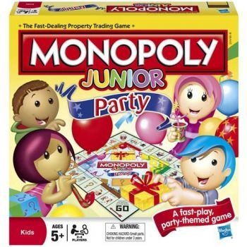 monopoly-junior-party