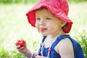 Insolatia la bebelusi: simptome si tratament