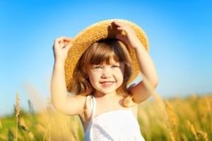 Remedii naturale pentru arsurile solare la copii