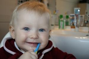 3 probleme frecvente de sanatate orala la copii