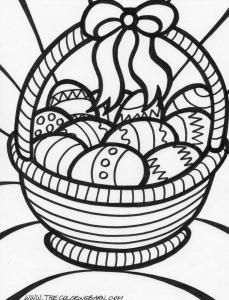 desen-de-colorat-cos-cu-oua-pentru-pasti