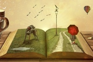 De ce să îi citești povești bebelușului încă din primele luni de viață