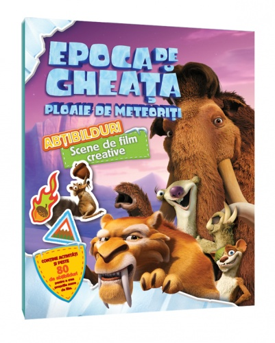 ice-age-carte-cu-activitati-pentru-copii