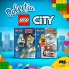 Media Service Zawada Publishing lansează cărțile LEGO City și LEGO Friends