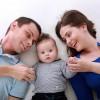 Ghid pentru parinti: dezvoltarea copilului in primul an de viata