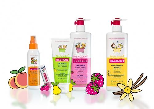 gama-produse-de-ingrijire-pentru-copii-klorane
