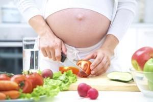Ce trebuie sa mancam in perioada sarcinii?