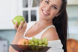 Ce nu trebuie sa mancam in timpul sarcinii