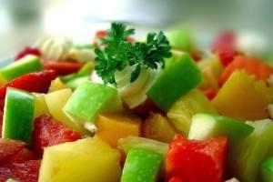 Sfaturi dietetice pentru o sarcina fara probleme