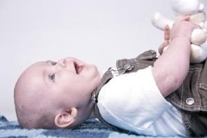 Inaltimea si greutatea copilului in primul an de viata