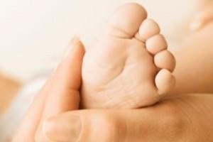 Aer si soare: calirea organismului bebelusului